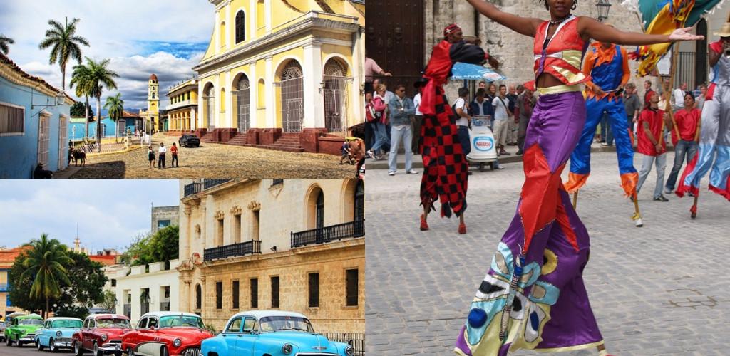 CUBA, la Isla Grande