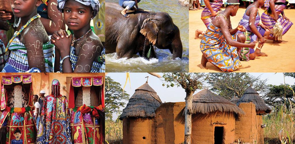 I Colori dell'Africa Occidentale: GHANA, TOGO E BENIN